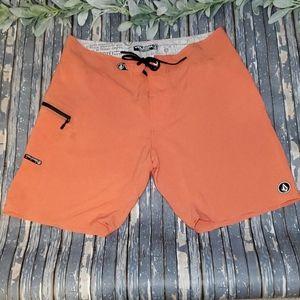 Volcom Board Shorts - Sz L
